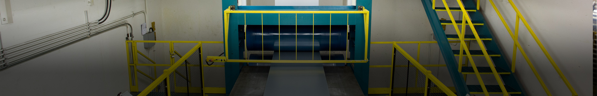 2-sided inspection line