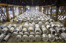 steel storage facility 4